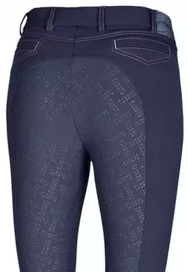 Pikeur Reithose AUDREY Grip Sommer