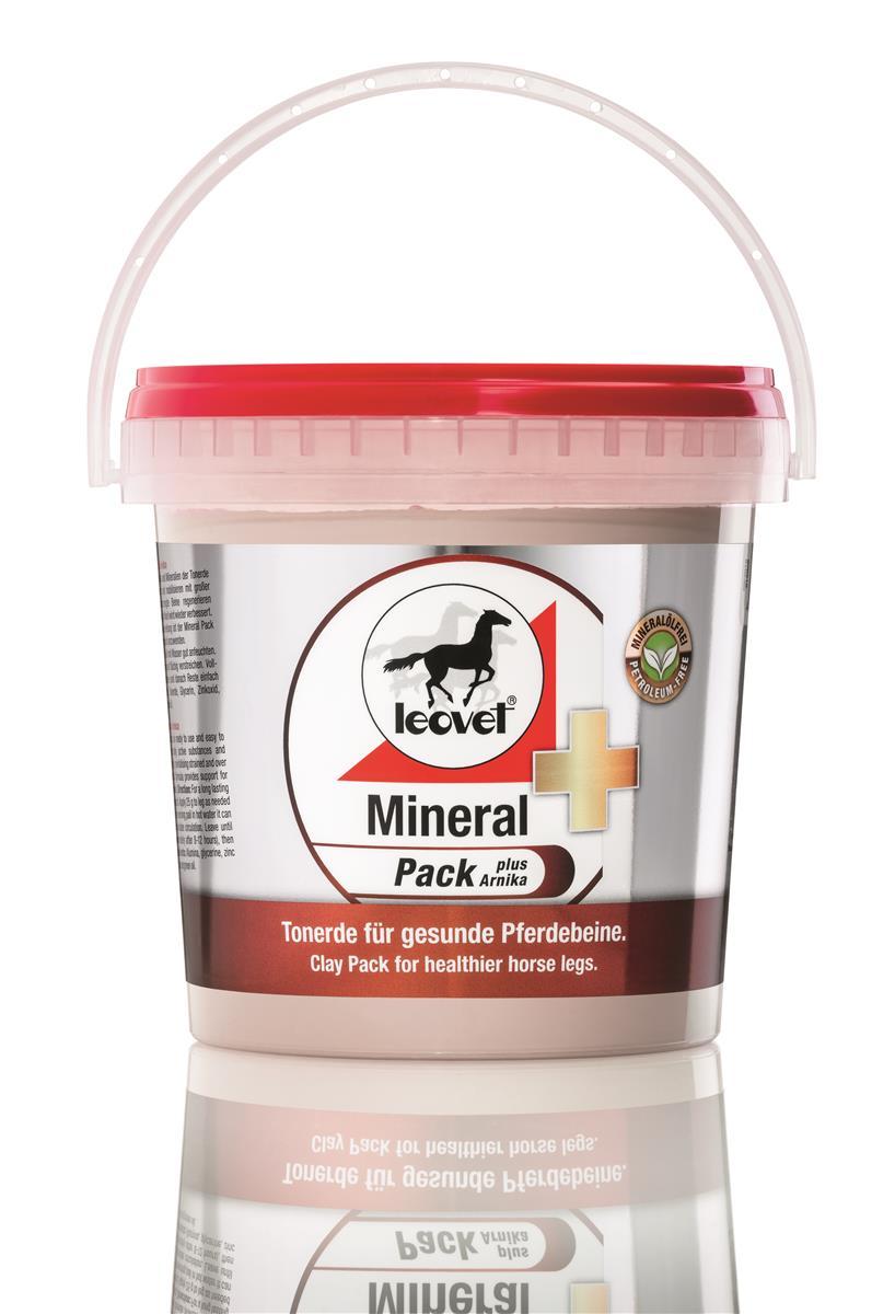 Leovet Mineral + Pack