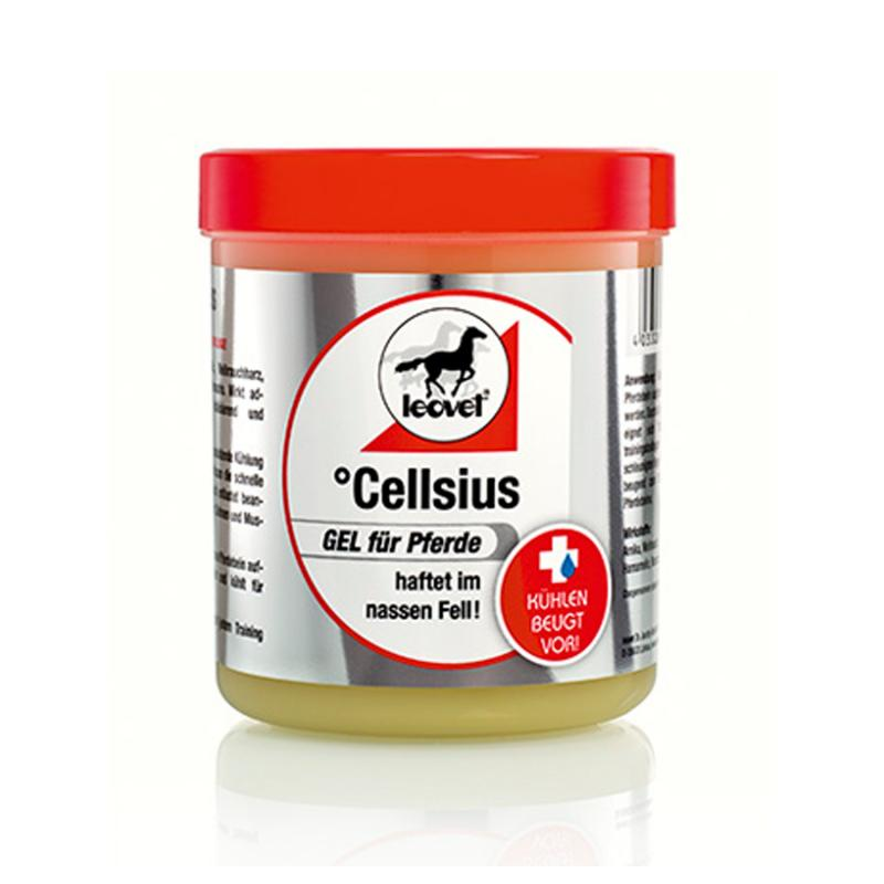 Leovet Cellsius Gel für Pferde