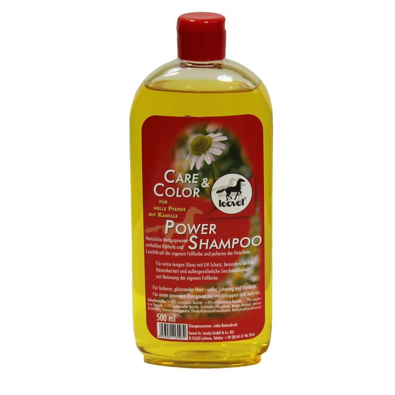 Leovet Power Shampoo