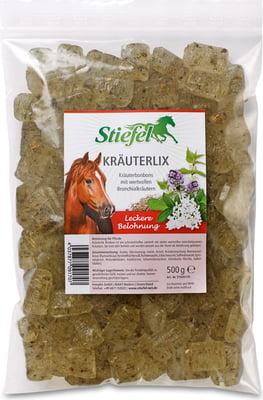 Stiefel Kräuterlix Bonbons