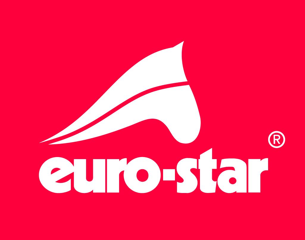 euro-star Easy Rider Reithose Kinder Dietse FullGrip Navy 152