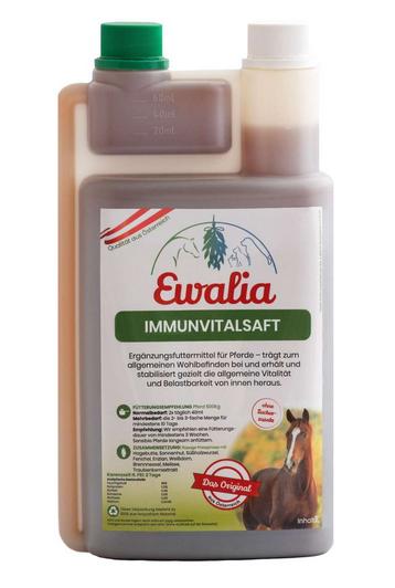 EWALIA Immunvitalsaft