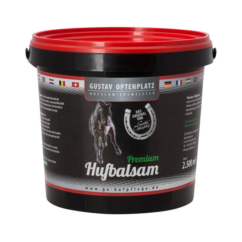 Gustav Optenplatz Premium Hufbalsam
