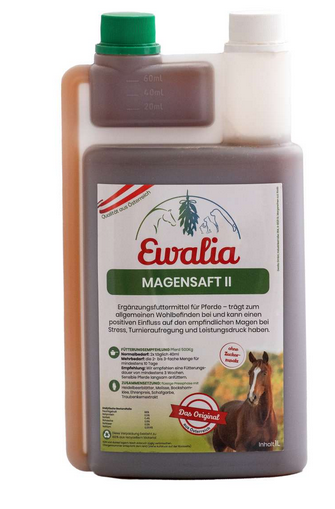 EWALIA Magensaft II