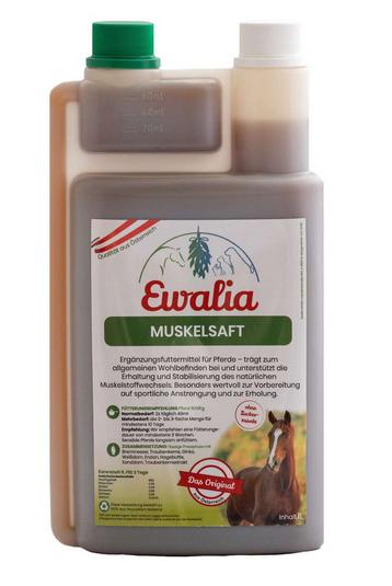 EWALIA Muskelsaft