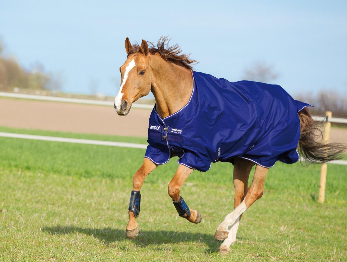 Horseware Amigo Hero ACY Medium 200g