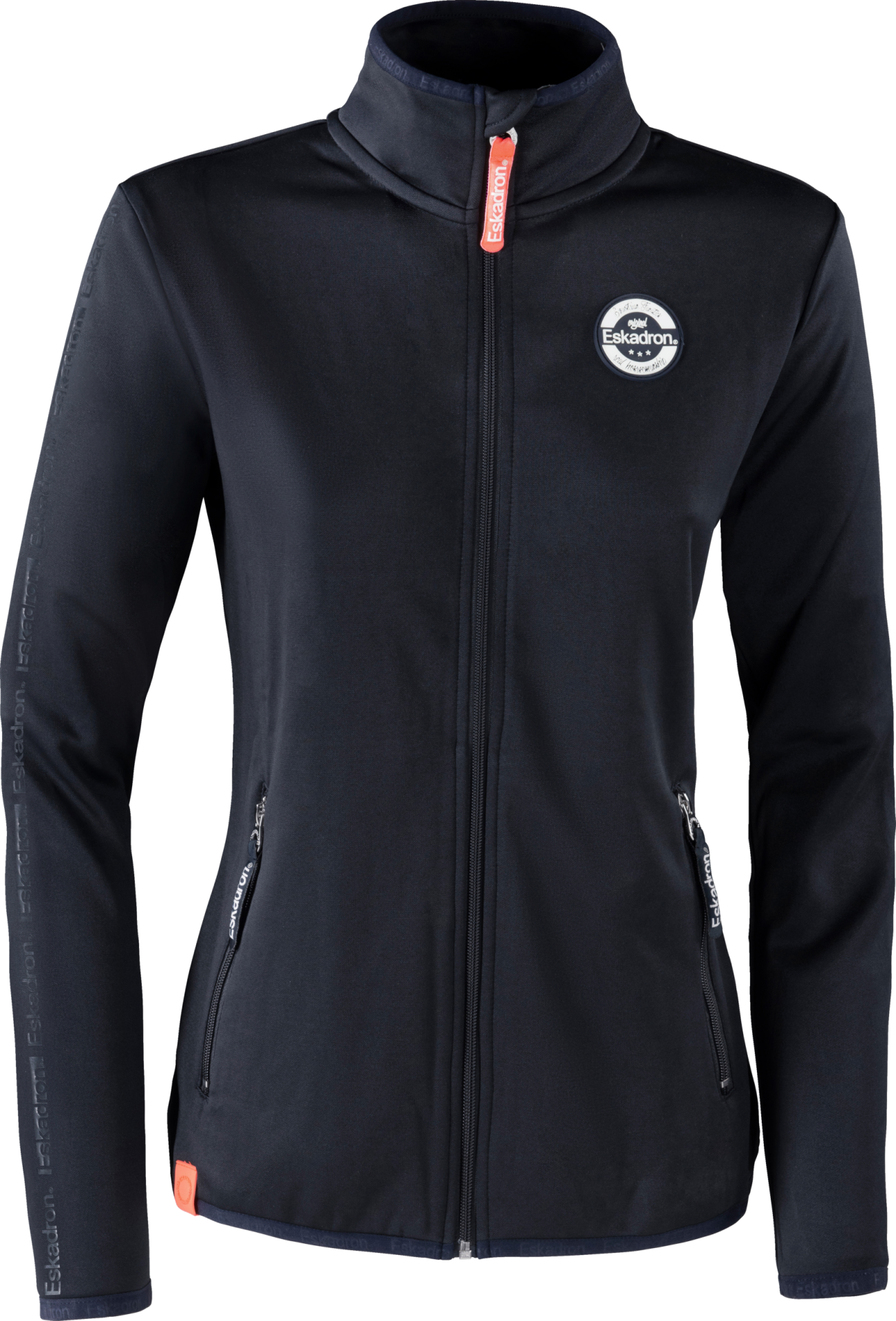 Eskadron NICKY Jersey Zip-Jacket