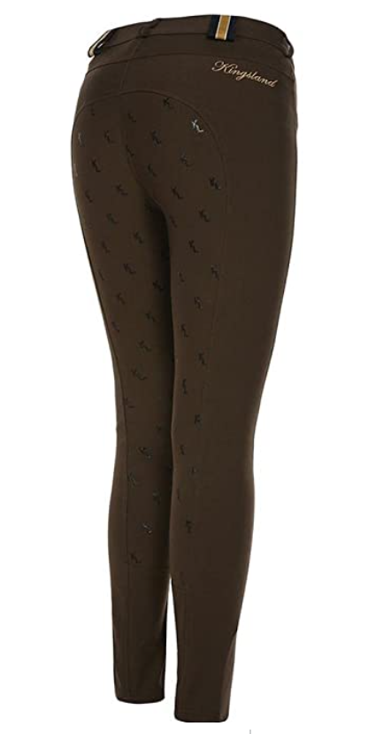 Kingsland Reithose KELLY Breeches Grip