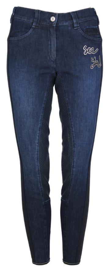 Pikeur Reithose GIANNA Grip Jeans