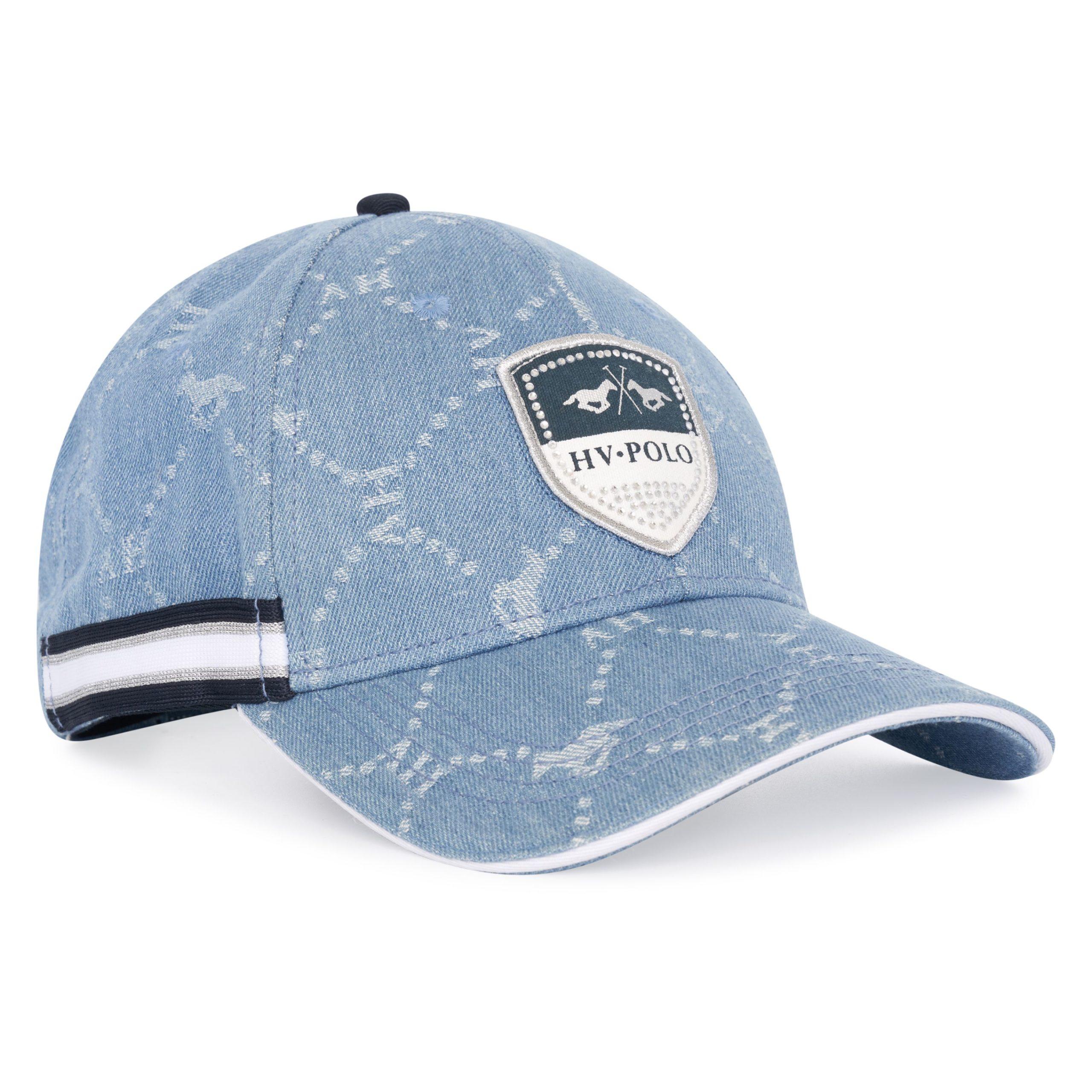 HV Polo Baseball Kappe